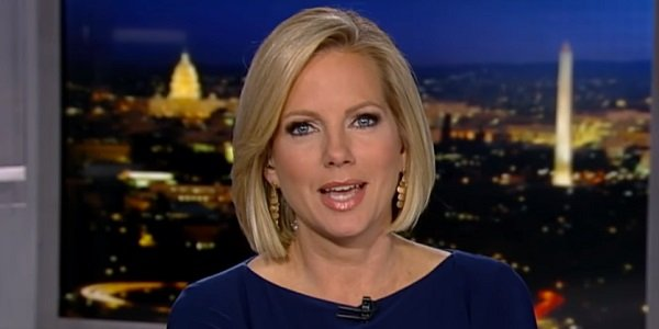 Shannon Bream Fox News @ Night Fox News Channel