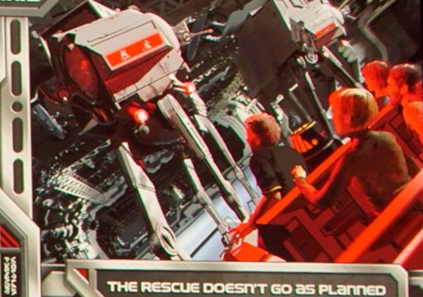 Rescue Card