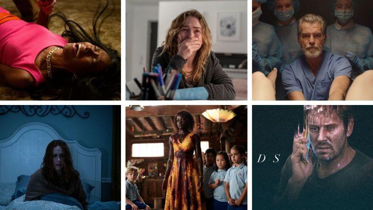Best Halloween movies on Hulu 2021 to stream