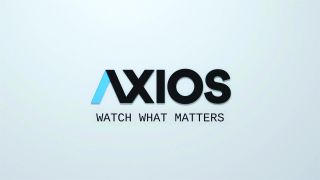 Axios on HBO
