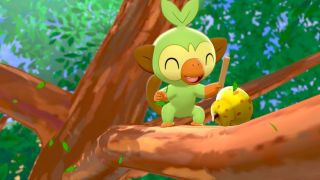 """Pokemon Sword and Shield review: """"A Pokemon game for a new generation"""""""
