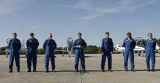 Endeavour Shuttle Crew Eager for Launch Test Run