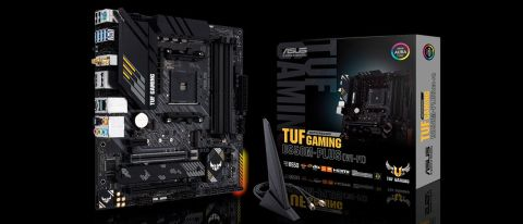 Asus TUF Gaming B550M-Plus A Wi-Fi