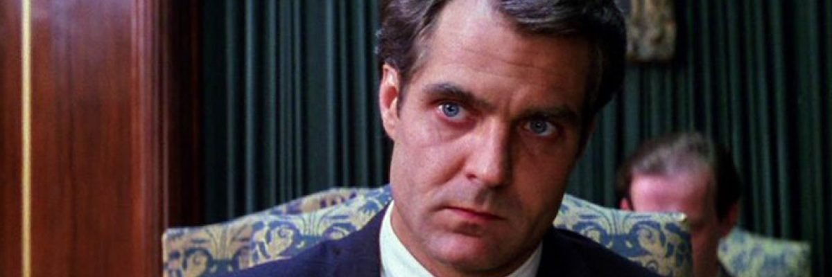 Henry Czerny in Mission: Impossible