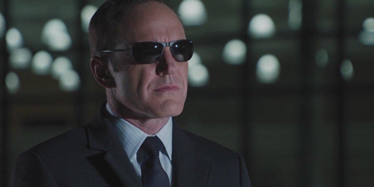 Clark Gregg - The Avengers (2012)