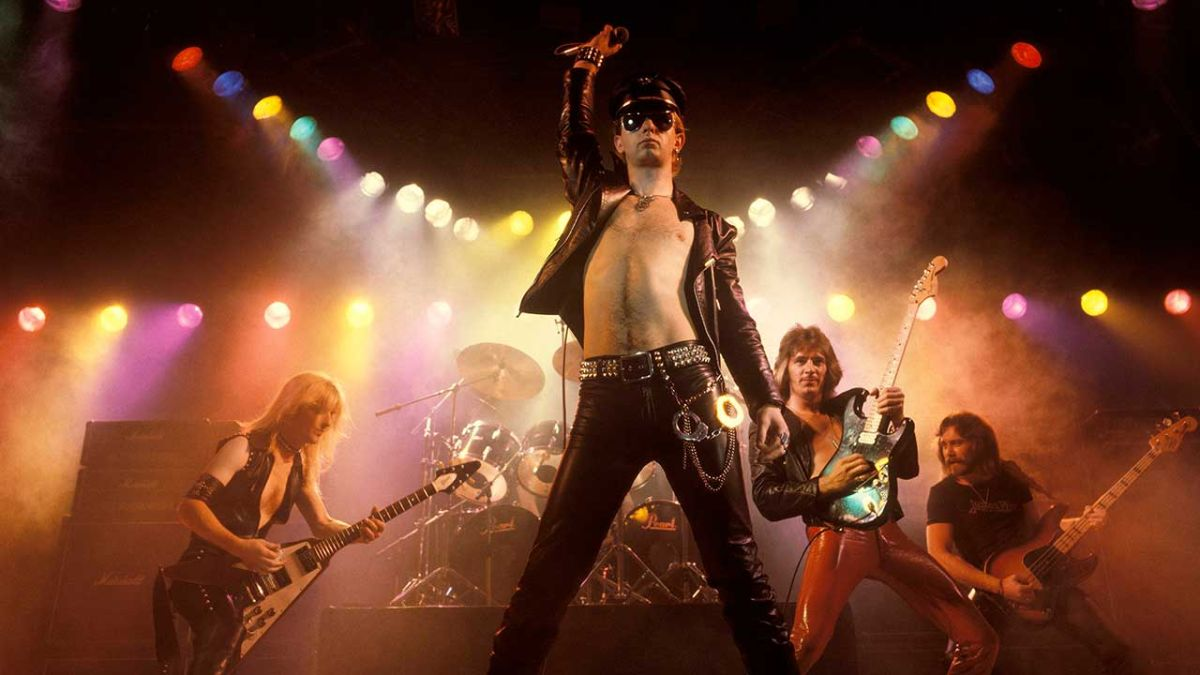 50 years of Judas Priest: the ultimate interview