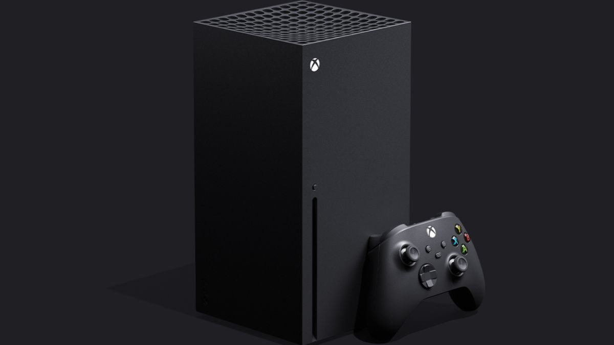 Xbox Series X pre-orders from Amazon might not arrive on release day – GamesRadar+ AU