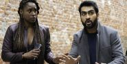 The Lovebirds' Kumail Nanjiani And Issa Rae Explain Why Addressing Race Is Important In Netflix Rom-Com