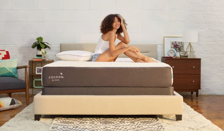 This weekend only: Save 35 percent on the Cocoon by Sealy mattress