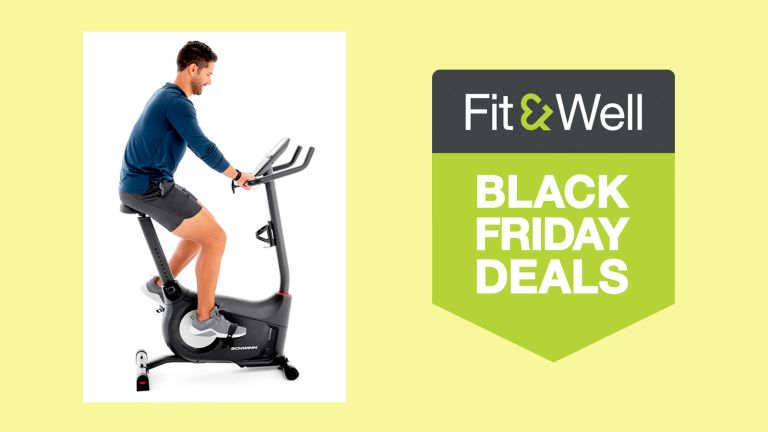 Black Friday fitness deals: save on exercise bikes from Schwinn