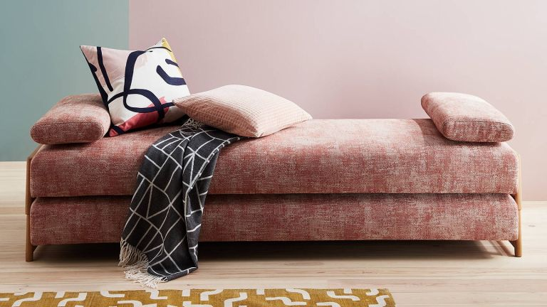 Best sofa beds:John Lewis Duplet
