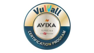 VuWall has announced its AVIXA accreditation of the VuWall Certified Specialist training program.