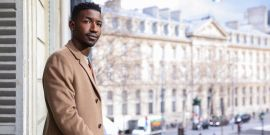 Meet Mamoudou Athie: 8 Movies And TV Shows To Get To Know The Up-And-Coming Actor