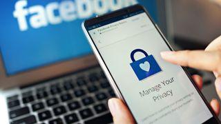Facebook personverninnstillinger