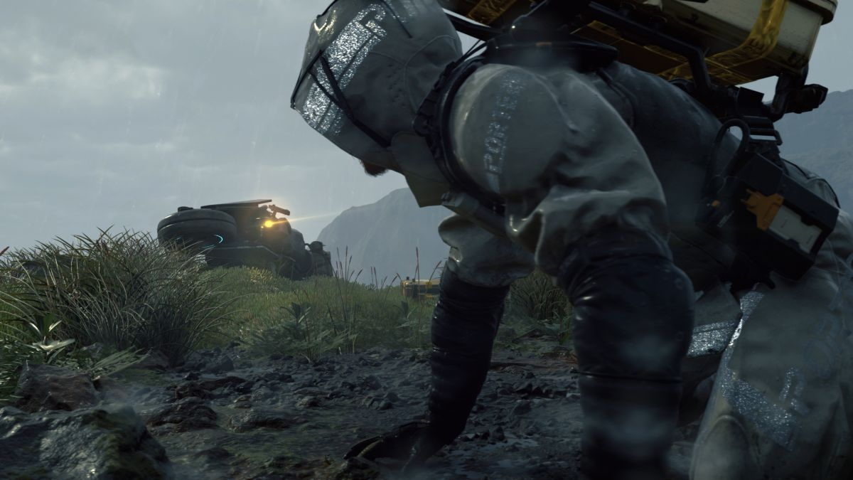 Death Stranding PC will release on Steam and the Epic Games Store simultaneously