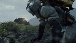 Death Stranding recension