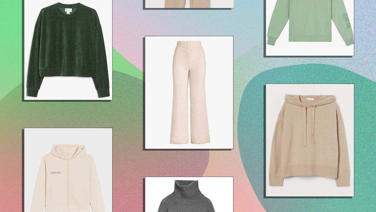 Everything You Need For Your Autumn Wardrobe