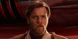 Ewan McGregor's Obi-Wan Kenobi Series Is Bringing Back Hayden Christensen's Darth Vader