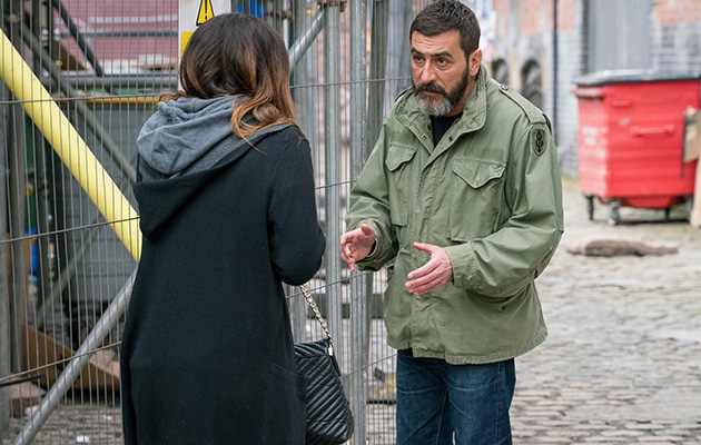 Coronation Street spoilers: Peter realises Carla Connor is seriously ill