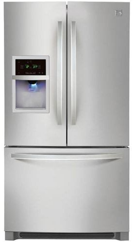 Kenmore French Door Refrigerators Review Pros And Cons