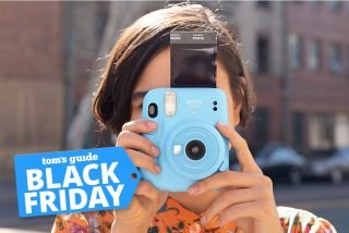 Fujifilm Instax Mini Black Friday deal