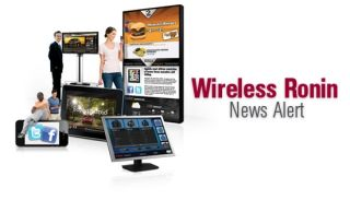 Wireless Ronin New COO and CFO