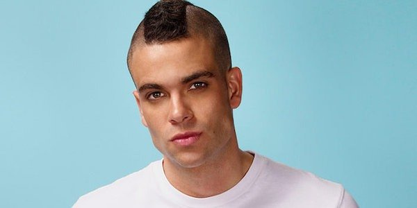 Promo image of Mark Salling as Puck