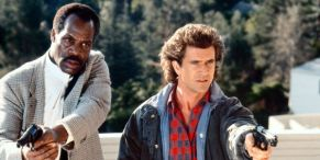 Why Lethal Weapon Is The Great Action Franchise Of All Time