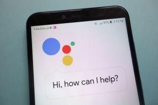 CEO Sundar Pichai Wants the Government to Regulate Google's AI Efforts