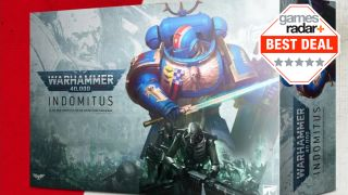 Warhammer 40,000 Indomitus deals - here's where to find the new starter set