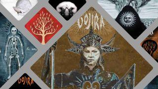 Gojira albums
