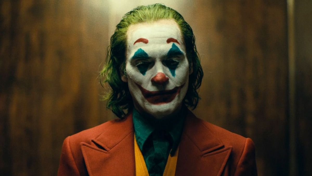 The Joker movie gets an R-Rating and will include strong violence and sexual imagery