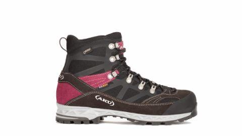 Aku Trekker Pro hiking boots