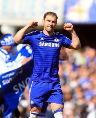 Soccer – Barclays Premier League – Chelsea v Crystal Palace – Stamford Bridge