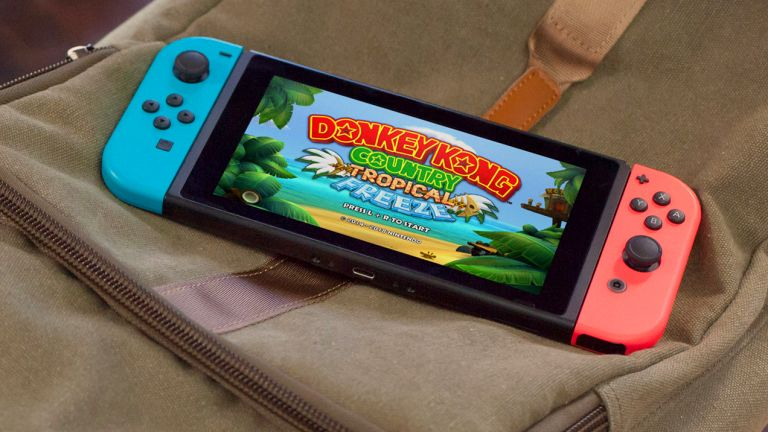 Nintendo Switch 2 Pro