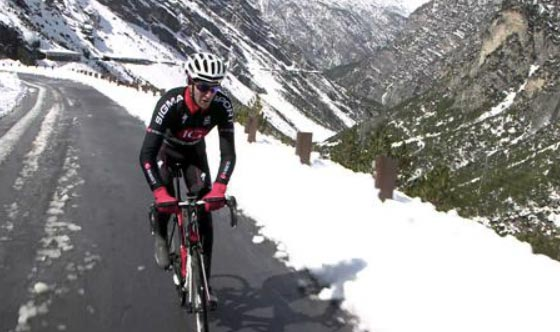 Giro d'Italia 2012, stage 20 preview