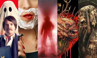 A sample of the best horror movies of 2020.
