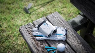 best laser rangefinders for golf