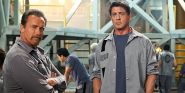 Sylvester Stallone And Arnold Schwarzenegger Reunite For First Time In Over A Year In Sweet Photos
