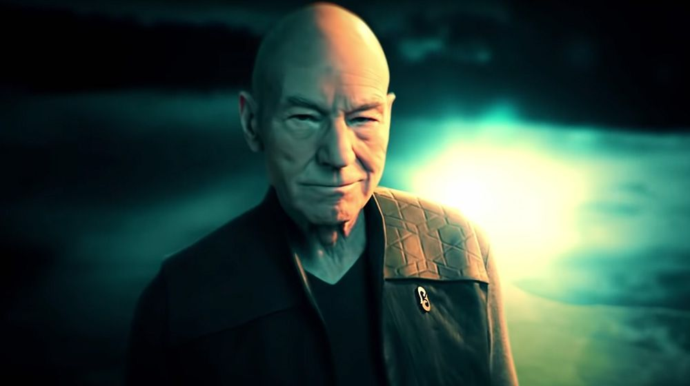 'Star Trek: Discovery' and 'Picard': Here's a Closer Look at Those New Trailers