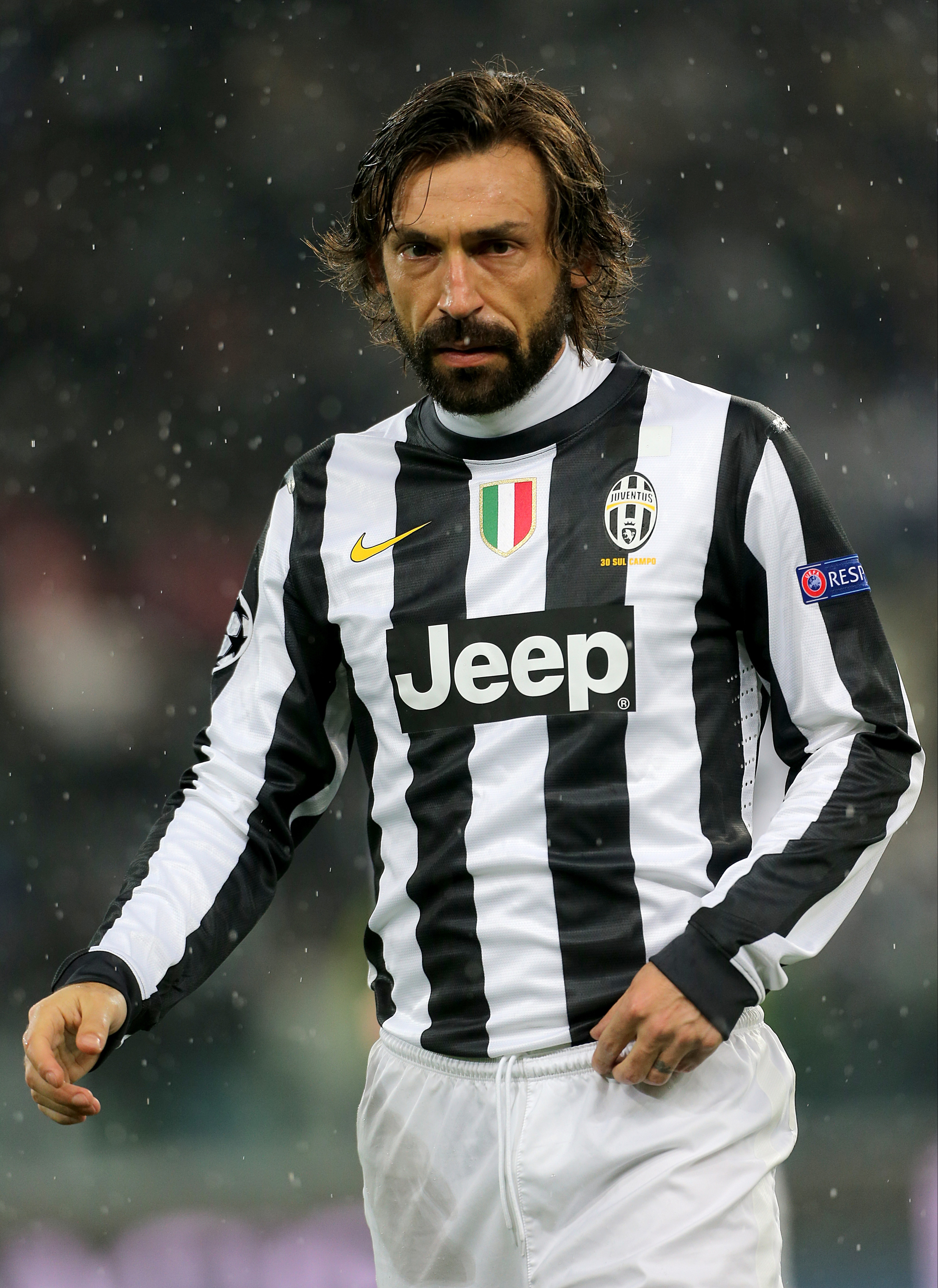 Andrea Pirlo Appointed Juventus Manager Following Maurizio Sarri S Sacking Fourfourtwo