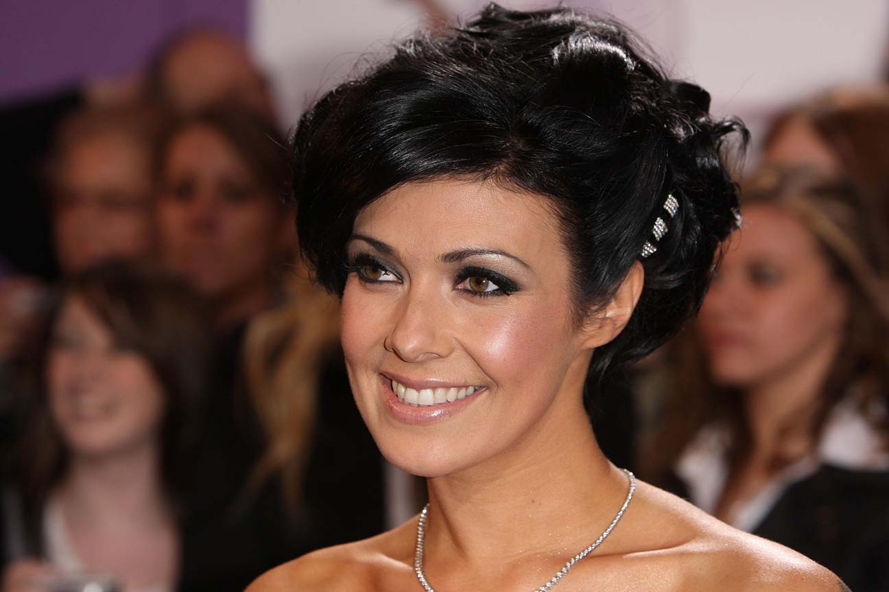 Kym Marsh considers career in Hollywood