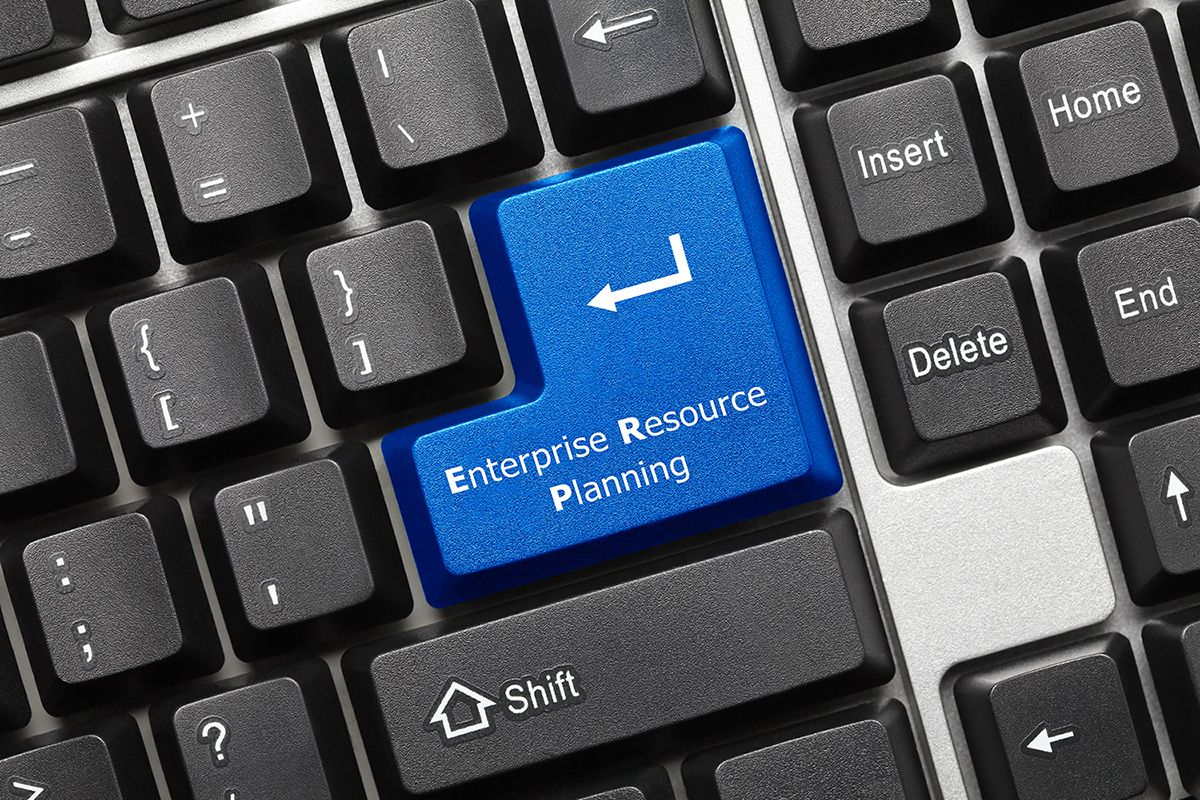 How ERP software will streamline your business