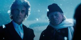 Would Peter Capaldi Return To Doctor Who For A Multi-Doctor Special? Here's His Thinking