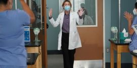 Did Grey's Anatomy Just End One Couple For Good In The Season 17 Finale?