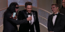 What Tommy Wiseau Would Have Said If James Franco Hadn't Taken The Microphone At The Globes