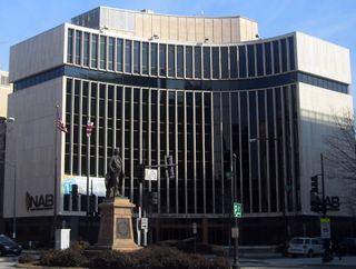 NAB headquarters
