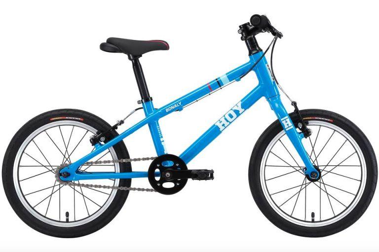Hoy Bonaly bike