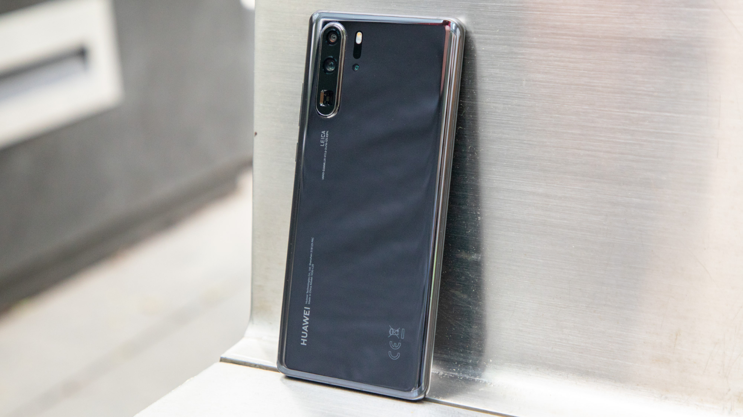 Huawei P30 Pro Review: A Photography Revolution | Tom's Guide