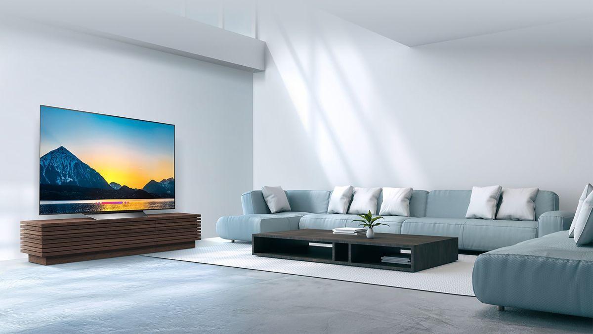 LG B8 OLED (OLED55B8, OLED65B8) review | TechRadar